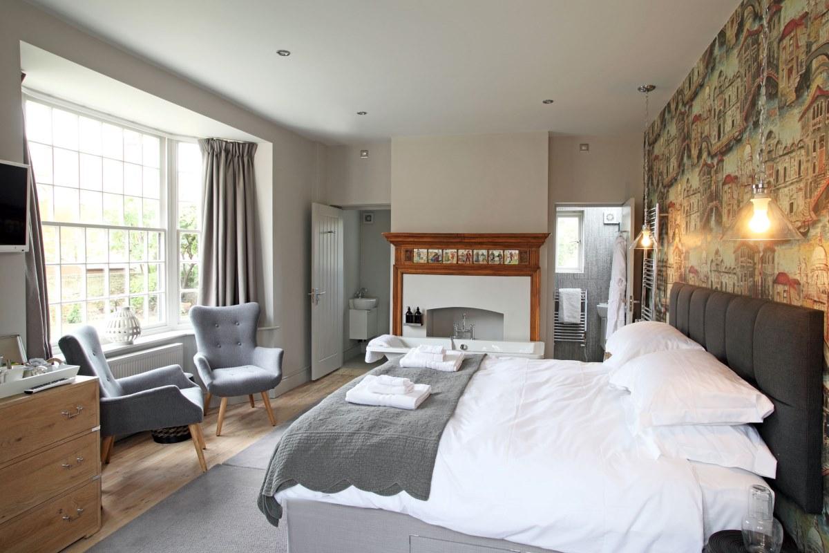 33 Boutique Hotel Photo Gallery No 33 Hunstanton Bed And Breakfast Hotel