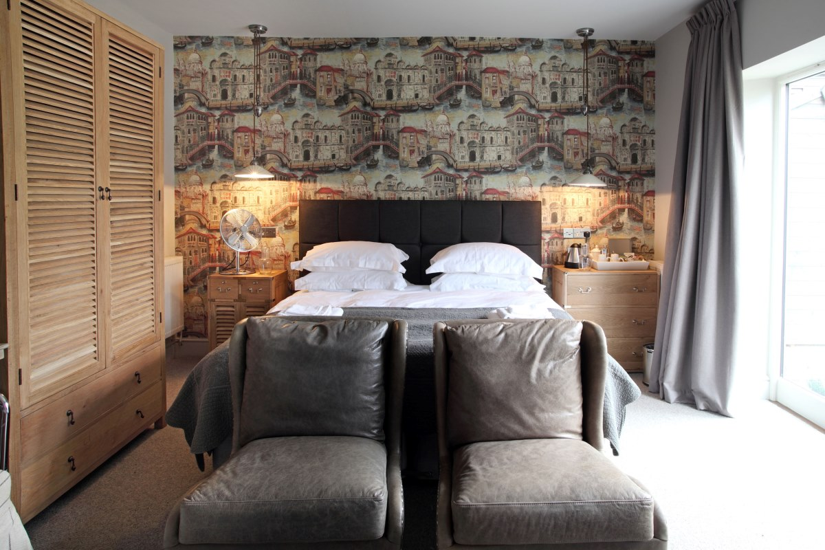 Romantic Bed And Breakfast Malibu
