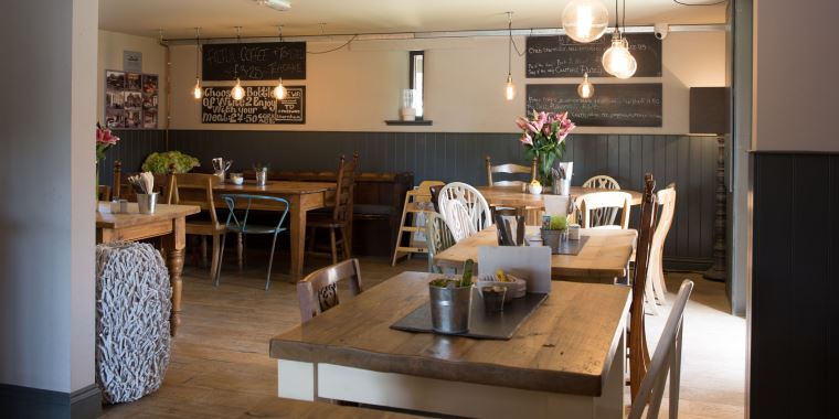 Thornham Deli, Thornham Village Deli, Norfolk