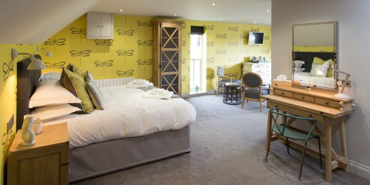 Thornham Hotels Norfolk